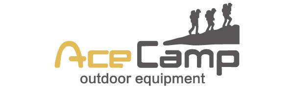 AceCamp Camping Logo