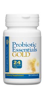 Probiotic Essentials GOLD
