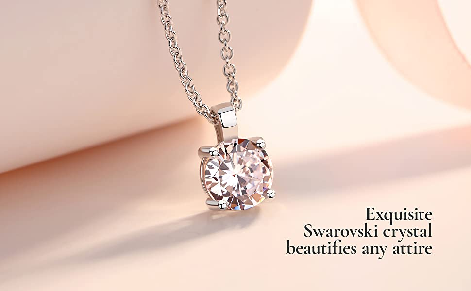 Necklace gift for women