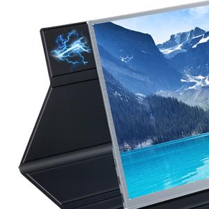 portable monitor touchscreen