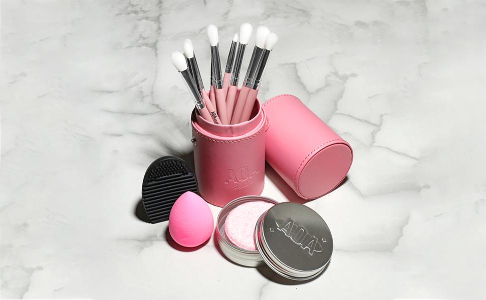 AOA Pink Set