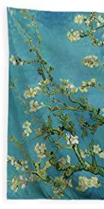 Almond Blossom TAPESTRY