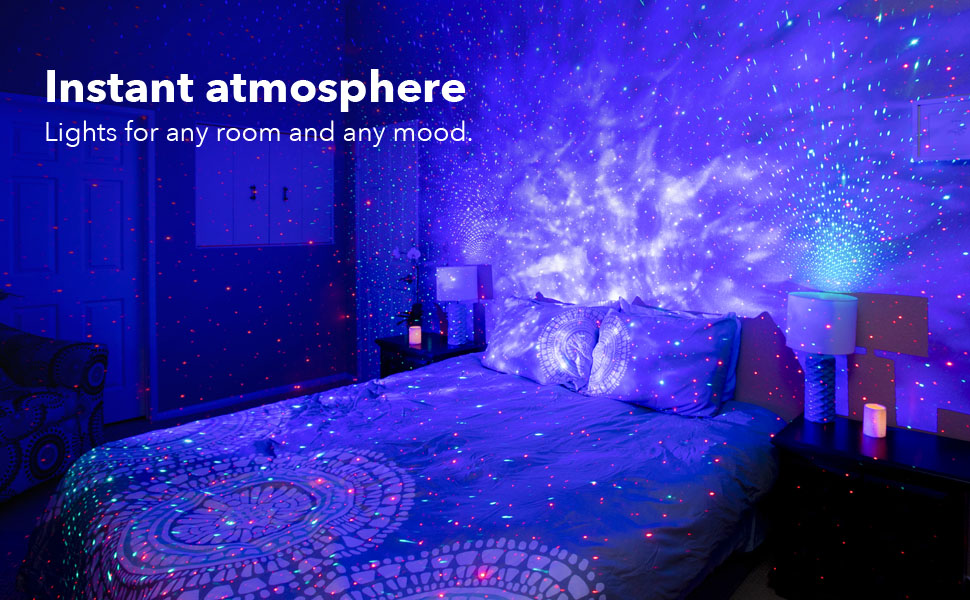 fairy mood vibe cool fun color strip 3d space strips string tape rgb luces tik tok bar video rope