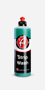 Adam's Strip Wash Cleaning Soap