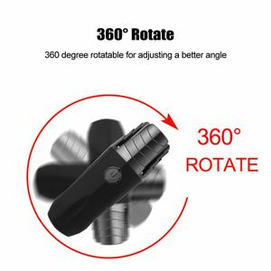 360 rotate light