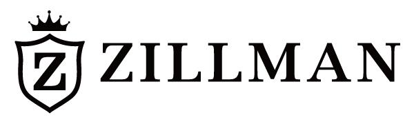 ZILLMAN Online SHOP LOGO