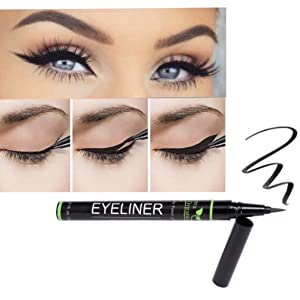 eyeliner liquid pen castor oil waterproof eyeliner liquid eyeliner gel eyeliner castor oil for lash