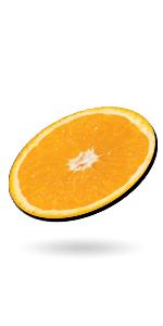 lemon lime mouse pad