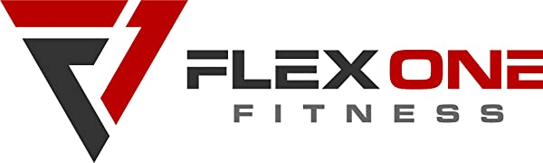 FlexOne Fitness Gloves and Gear Resistance Bands Exercise Bands Exercise Gloves Gym Towel