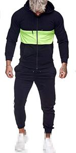 men 2 pieces outfits
