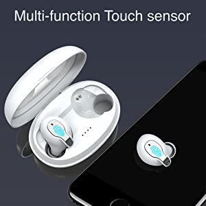 HD Sound Multi Touch