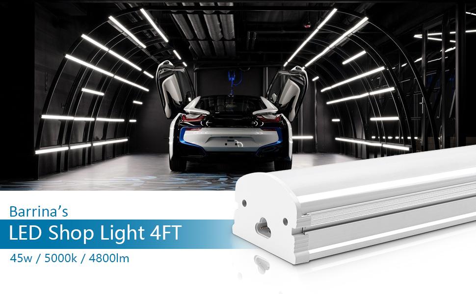led shop light led wraparound light fixture led shop lights for garage led tube light led strips