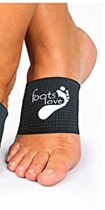 plantar fasciits arch supports, compression sleeves, arch paddding, arch sleeves, arch bandage