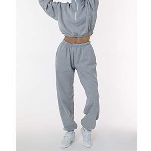 loose fit pants