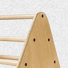 Cassaro Mini Pikler Triangle