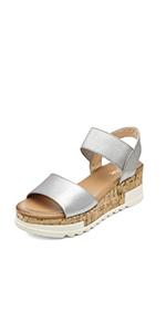 reed-2 flat sandals