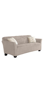 Sofa Slipcover, Couch Slip Cover