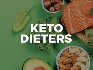 keto dieters
