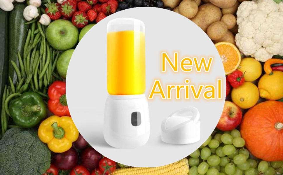 portable blender juicer