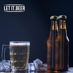 Beer Chiller Sticks for Bottles