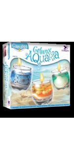 39478 - Gelwax Aquaria