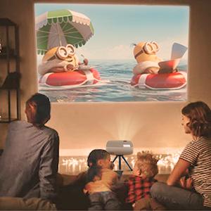 Happy Home Cinema
