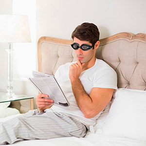 WAHAH Dry Eyes Relief Masks Could Be Used In Different Occasions