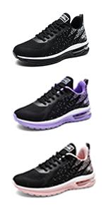 Women Air Running Sneakers