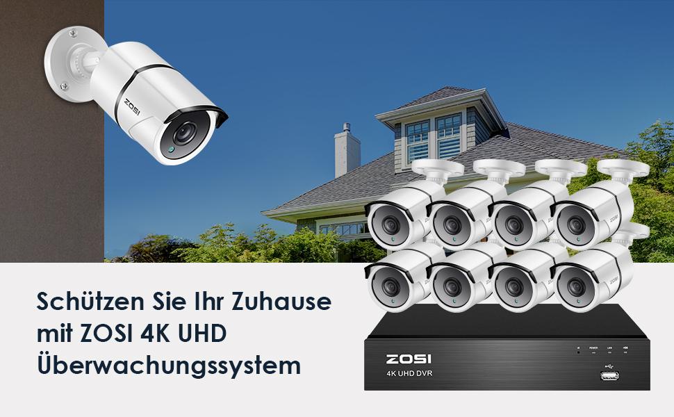 4K System