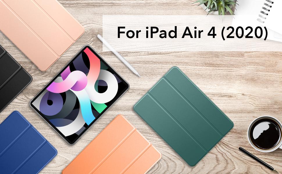case for ipad air 4
