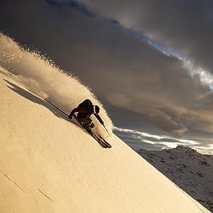 salomon ski bindings