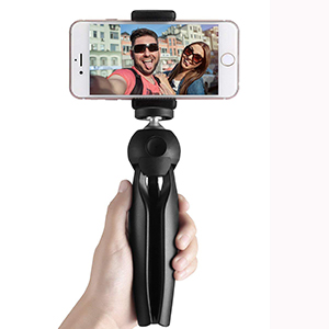 360 Degree mini tripod