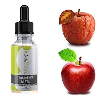 Swiss Apple Stem Cell, hydrating skin, skin moisturizing, skin repair, face repair, wrinkle repair