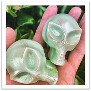 Alien soaps