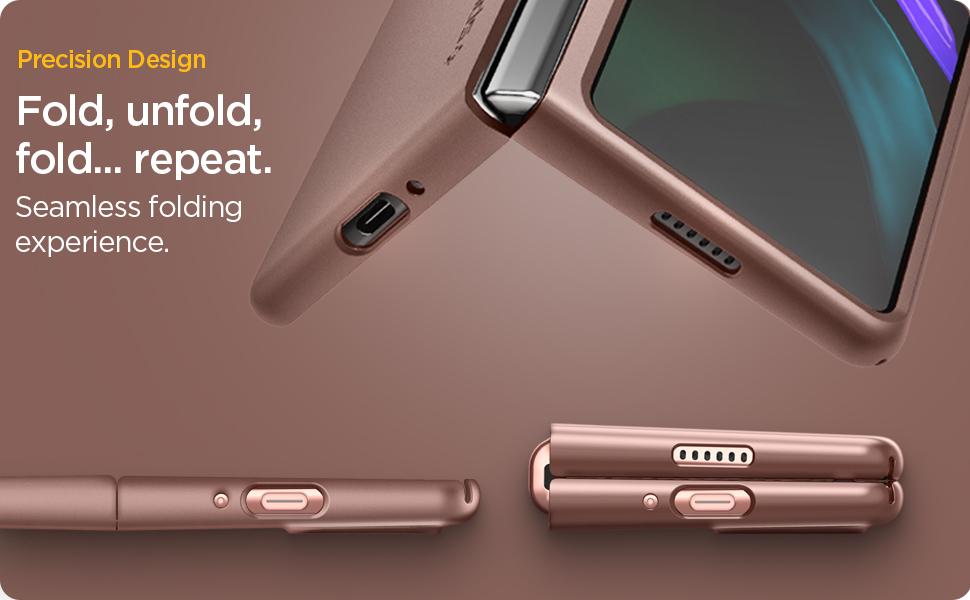 Galaxy Z Fold 2 case
