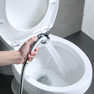 toilet sprayer