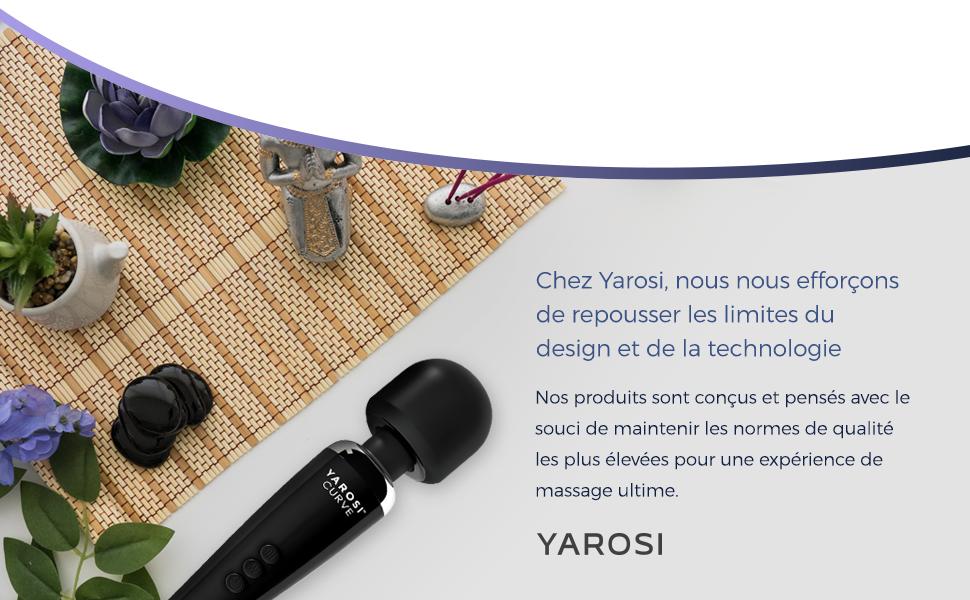chez yarosi nous nous efforconslet limites du design et de la technologie nos products sont et
