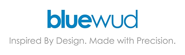 Bluewud is passionate about helping people live beautiful lives