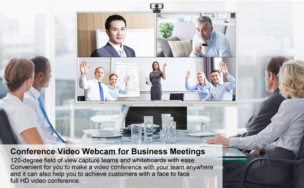 conference webcam