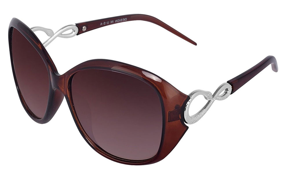 black brown white sunglasses for women ladies girls under 500 bestsellers deal of the day prime