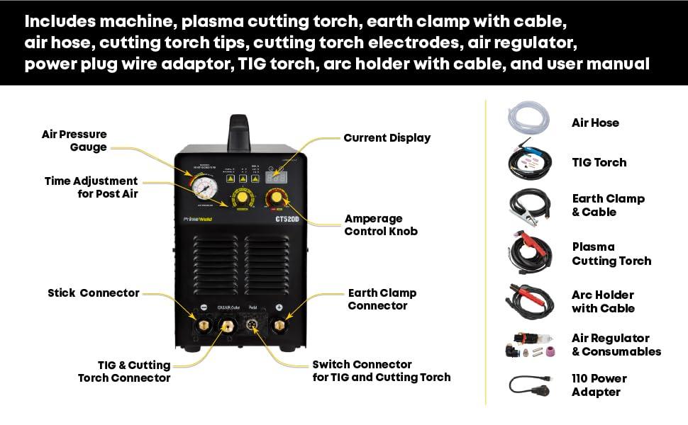 50 amp plasma cutter plasma cutter kit