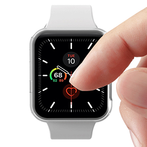 apple watch screen protector 44mm