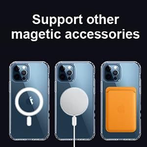 magnetic safe