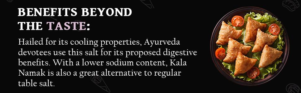kala nama salt black himalayan salt black salt vegan salt vegetarian salt egg indian salt spices