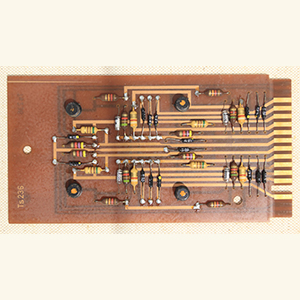 Making PCB Circuit Board
