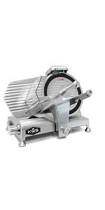 KWS MS-10DT 320W Slicer