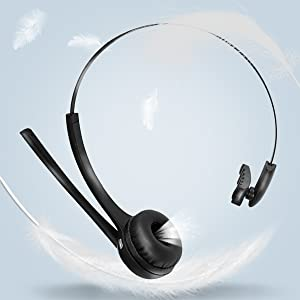 yamay wireless headset