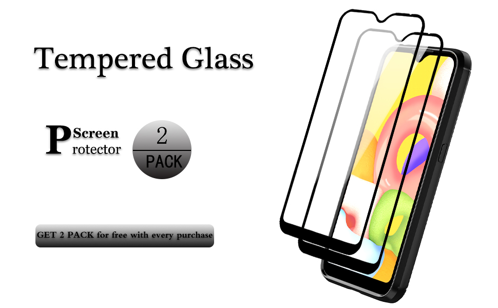 Tempered Glass Screen Protecotr
