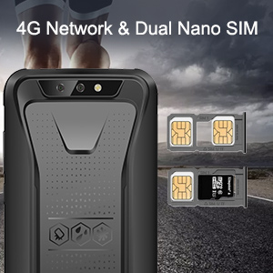 back up phone dual SIM card