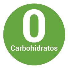 edulcorante sin carbohidratos